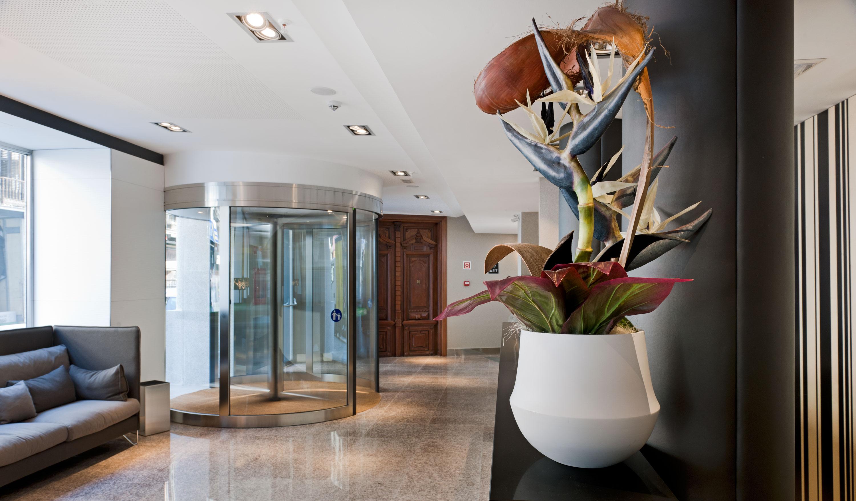 DECORACION HOTELES