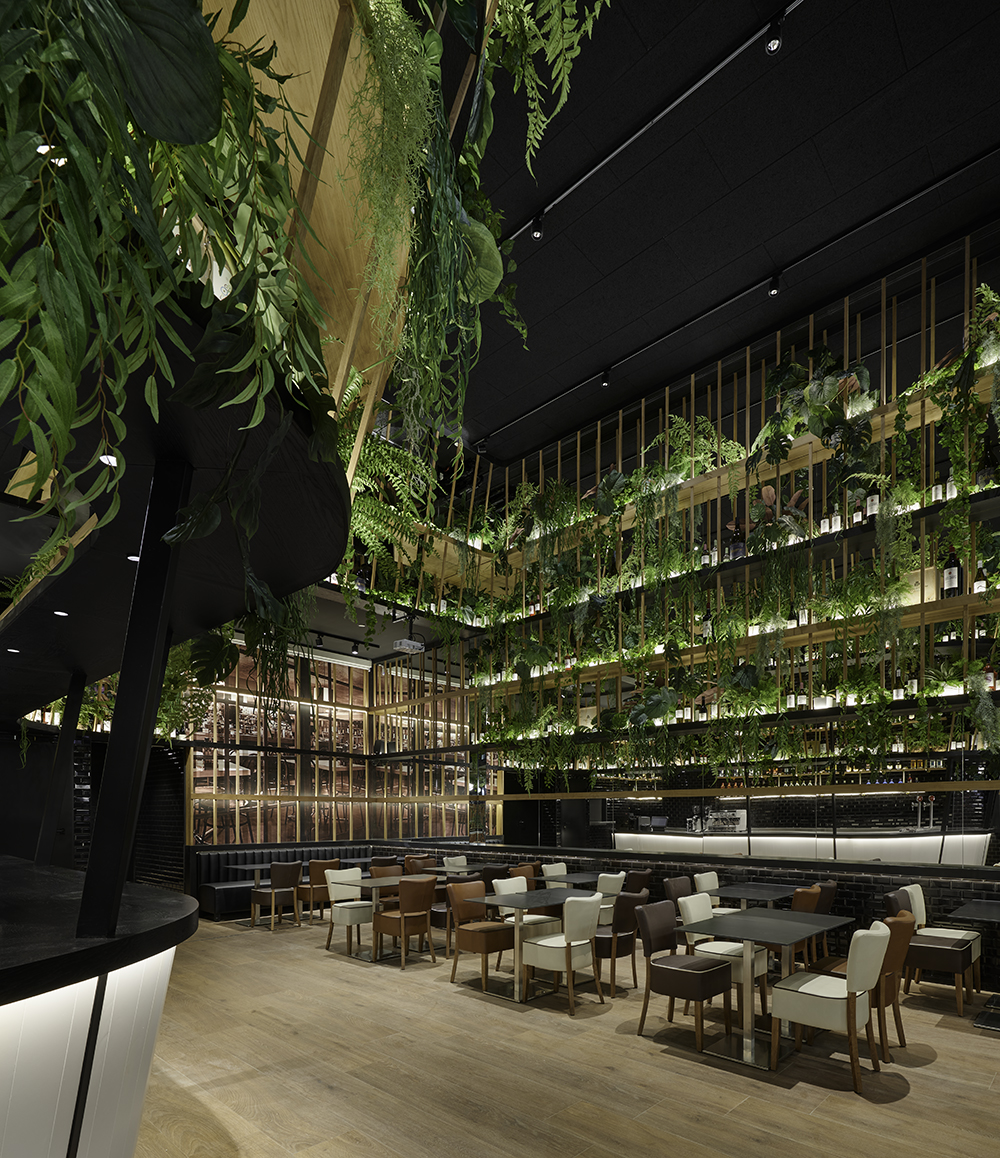restaurantes_plantasdeinterior_plantasdeinteriorpararestaurantes_plantas_crepnova_plantascolgantes_interiorismorestaurantes